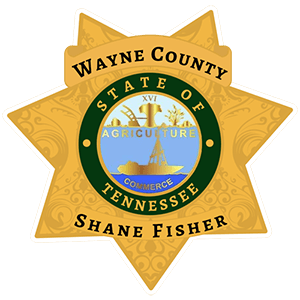 Wayne County Tennessee Sheriff